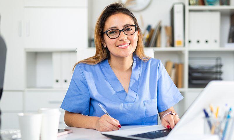 Medizinische Fachangestellte