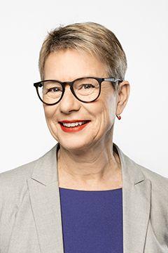 Dr. med. Sigrid Peter