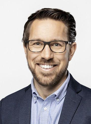 Dr. med. Sebastian Bartels