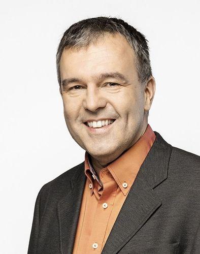 Dr. med. Reinhard Bartezky