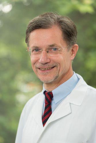 Prof. Dr. med. Hans-Iko Huppertz