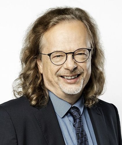 Dr. med. Tilman Kaethner