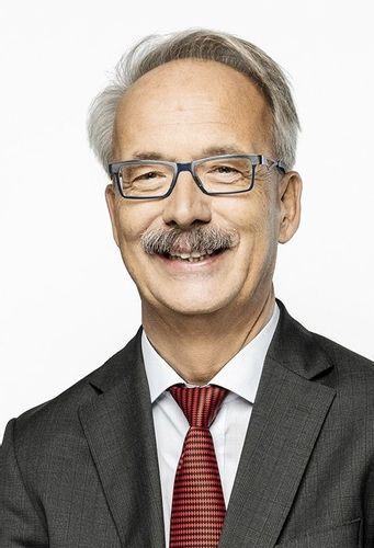Prof. Dr. med. Wolfgang Kölfen