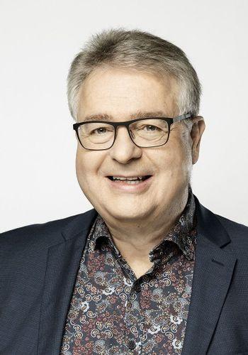 Dr. med. Klaus Rodens