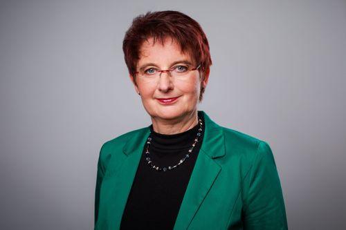 null Angela Schütze-Buchholz