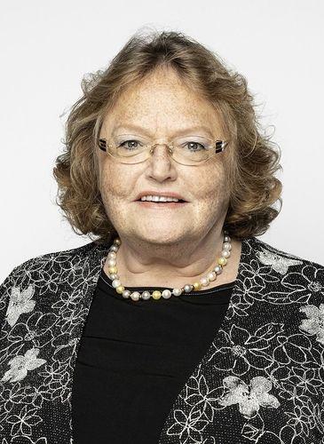 Dr. med. Gabriele Trost-Brinkhues