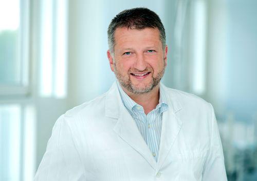 Prof. Dr. med. Christoph  Fusch