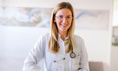 ÄrztInnen in Weiterbildung